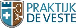 Praktijk De Veste Logo