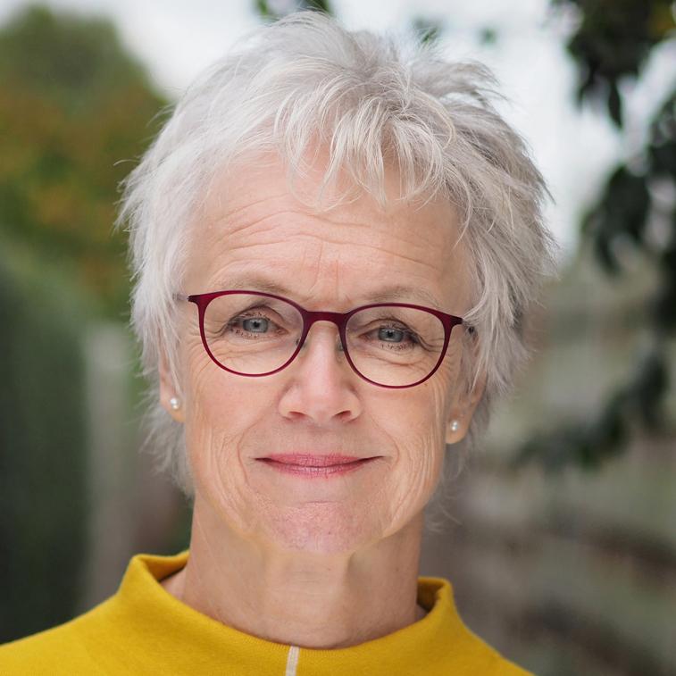 Sylvia Koekoek