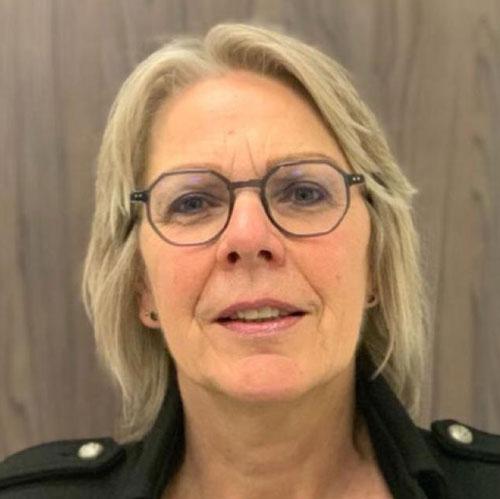 Hennie Verbeek